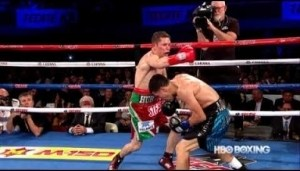 Video: Carlos cuadras vs McWillams Full Fight